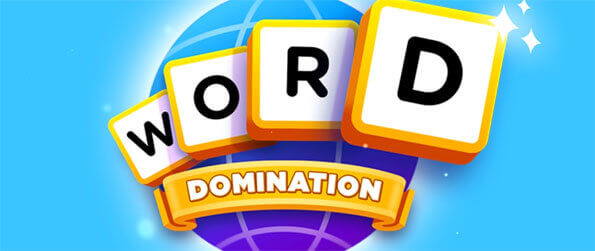 Word Domination - Make as many words as you can and become victorious in this captivating word game that doesn't disappoint.