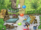 Simon's Cat – Pop Time level selection