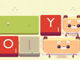 Gameplay in Alphabear 2