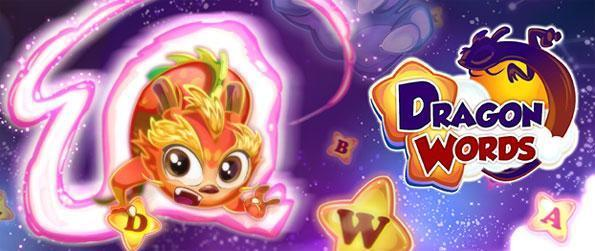 Dragon Words - Match up as many letters to form words and earn the highest scores by performing combos to gather all the words that have been lost in the stars in this exciting word game!