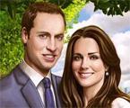 Royal Wedding game