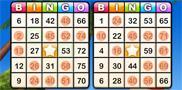 Bingo Delux game
