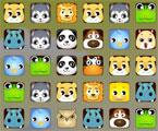 Animals Connect game
