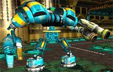 Code Warriors - Hakitzu Battles