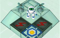 Coddy: World on Algorithm