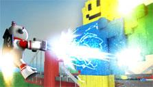 Roblox: Defeat enemies with your friends