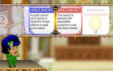Argument Wars