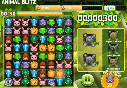 Animal Blitz 2