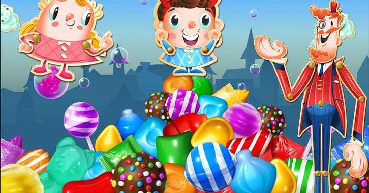 Find Other Match-3 Games Like Candy Crush Saga on Find Games Like