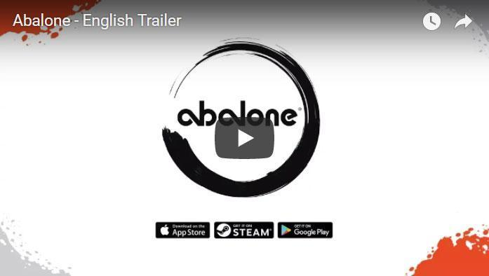 Iconic Abstract Strategy Game, Abalone Available Now