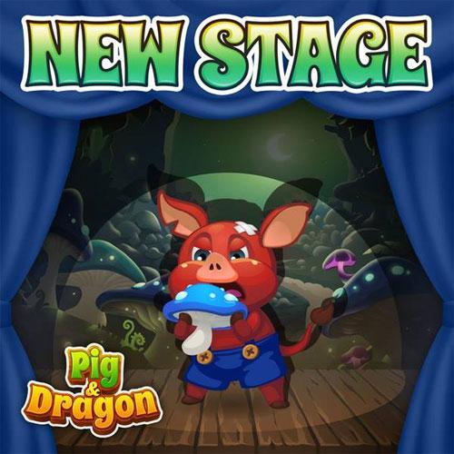 New Pig & Dragon Levels