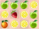 Smoothie Swipe Lemons Level