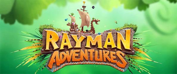 Rayman Adventures - Looking for the perfect runner game to pass time? Try out Rayman Adventures.