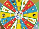 Ludo Blitz Wheel of Fortune