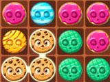 Gameplay in Cookie Connect