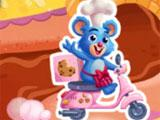 Cookie Connect: Level selection