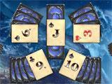 Mystic Journey: Tri Peaks Solitaire: Solving Puzzles