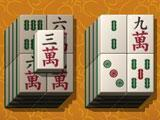 TheMahjong.com: Gameplay - tile highlights
