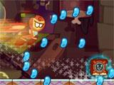 Cookie Run: OvenBreak superhero cookie