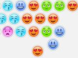 Making a match in Emoji Pop
