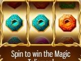 Roll and win in Lost Jewels