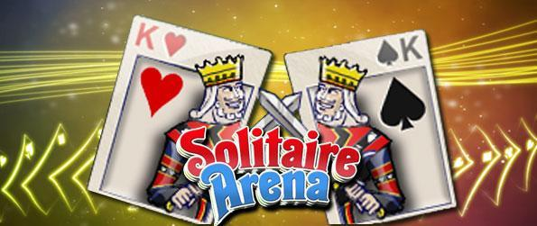 Solitaire Arena - It is Free, Fun and Easy to Play!