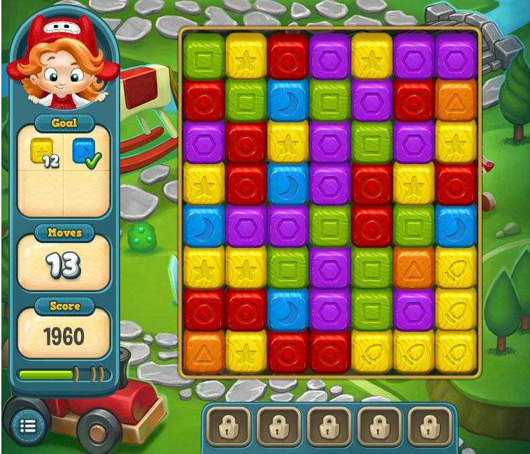 Toy Blast Game App : Toy blast free casual games