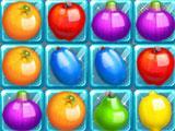 Fruit Land Ice Level
