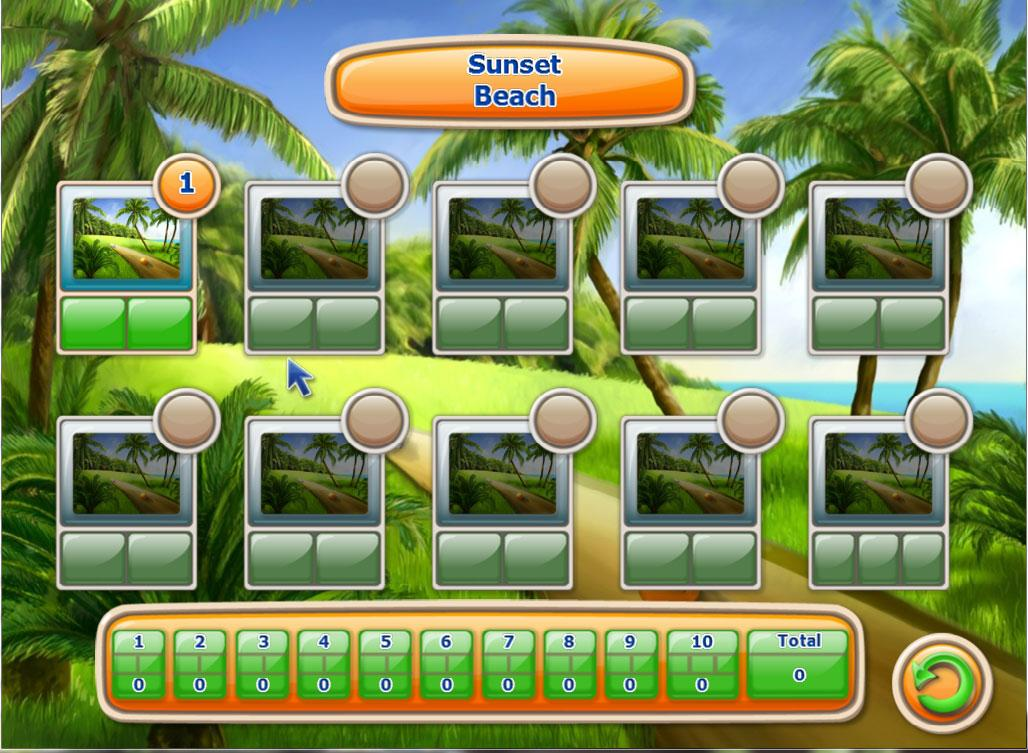 Strike Solitaire 3: Dream Resort Review - Free Casual Games!