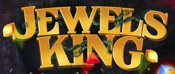 Jewels King - Embark on an epic journey in this high quality match-3 game that's built to impress.