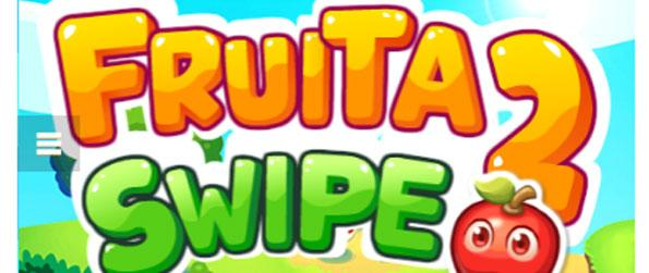 Fruit Swipe Saga 2 - Collect all the fruits that are required so you can get three stars and earn the highest score.