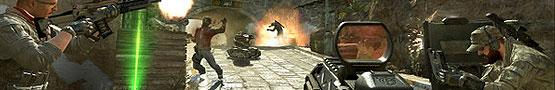 Tvrdé hry - FPS Games: From the 90's to Present