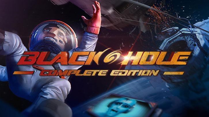 BLACKHOLE: Complete Edition for PlayStation 4 to Hit the Store Shelves on 6 February 2018