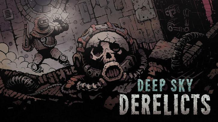 Deep Sky Derelicts is Coming to Early Access Soon