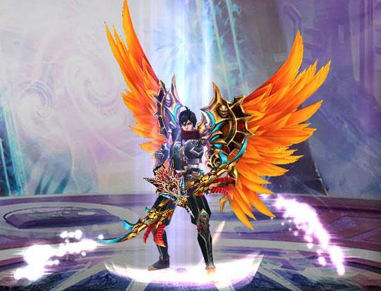 Destroy Your Enemies in Celestial Dynasty