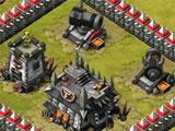 Lands of War