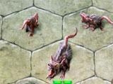 Dungeoneers Vicious Rats