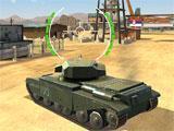 War Machines: Destroying Enemies