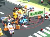 DeadYard Quarantine