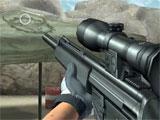 Sniper Arena: Aiming