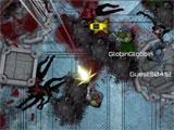 SAS: Zombie Assault 4 slaying zombies