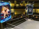 Fighting in WWE SuperCard