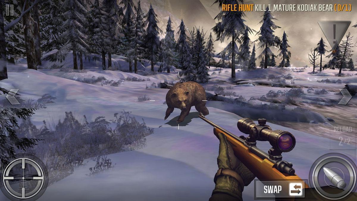 Image currently unavailable. Go to www.generator.doeshack.com and choose Deer Hunter 2018 image, you will be redirect to Deer Hunter 2018 Generator site.
