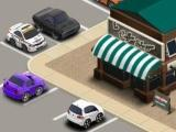 Collect cars in Car Town