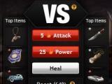 Fight other mafia crews in Mafia Wars