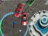 Race in StreetRally
