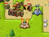 Heroes of the Banner Gameplay