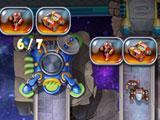 Toy Defense: Sci Fi Moon Base