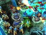 Prime World: Defenders Gameplay