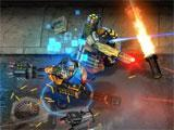 Shards of War Gameplay